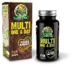 Garden of Life Multi One-A-Day 60 vegetarische capsules