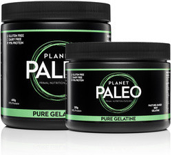 Planet Paleo Pure Gelatine