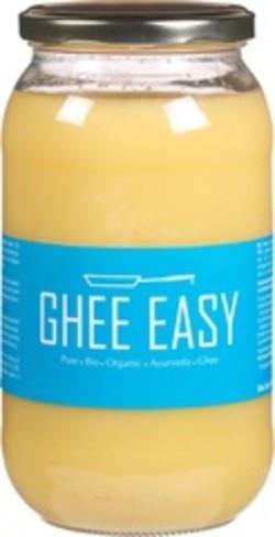 Ghee Easy Ghee easy naturel biologisch