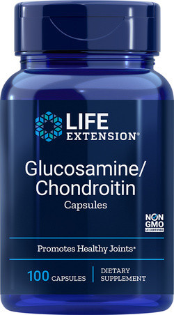 Life Extension Glucosamine Chondroitin