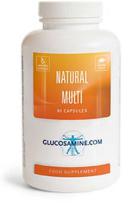 Natural Multi capsules