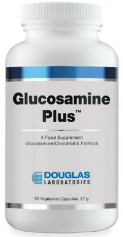 Glucosamine Plus Extra Sterk
