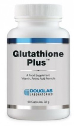 Glutathion Plus