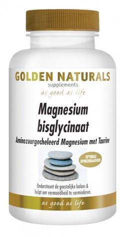 golden-naturals-magnesium-bisglycinaat