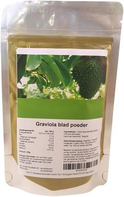 Graviola blad poeder bij Superfoodsonline