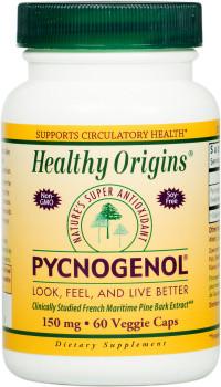 Healthy Origins Pycnogenol 150