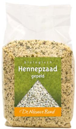 Hennepzaad De Nieuwe Band