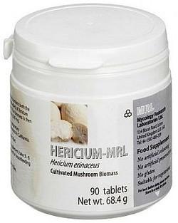 Mycology Research Laboratories Lion's Mane Hericium 90 tabletten