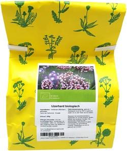 IJzerhard 250 gram biologisch