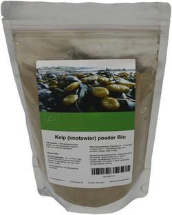 Kelp (knotswier) poeder Biologisch biologisch