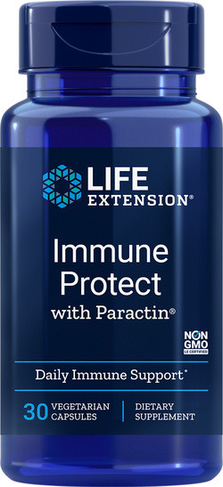 Life Extension Immune Protect with Paractin