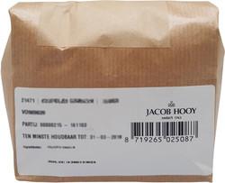 Jacob Hooy Zoethout gemalen 500 gram