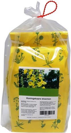 Koningskaars (mullein) bloemen 250 gram