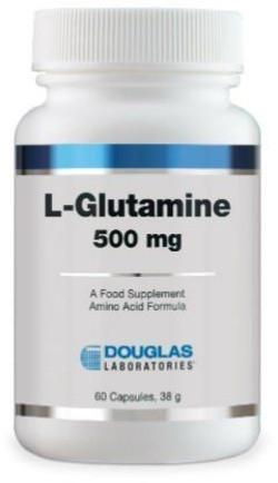 Douglas Laboratories L-Glutamine 500 60 capsules