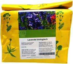 Biologische lavendel bij Superfoodsonline 500g