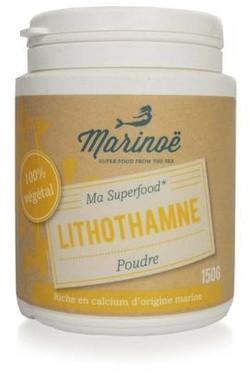 Marinoë Lithothamnium 150 gram