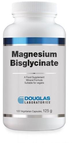 Douglas Laboratories Magnesium Bisglycinate 120 capsules