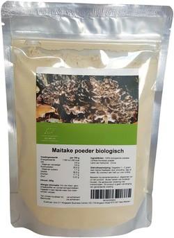Maitake poeder biologisch 250 gram