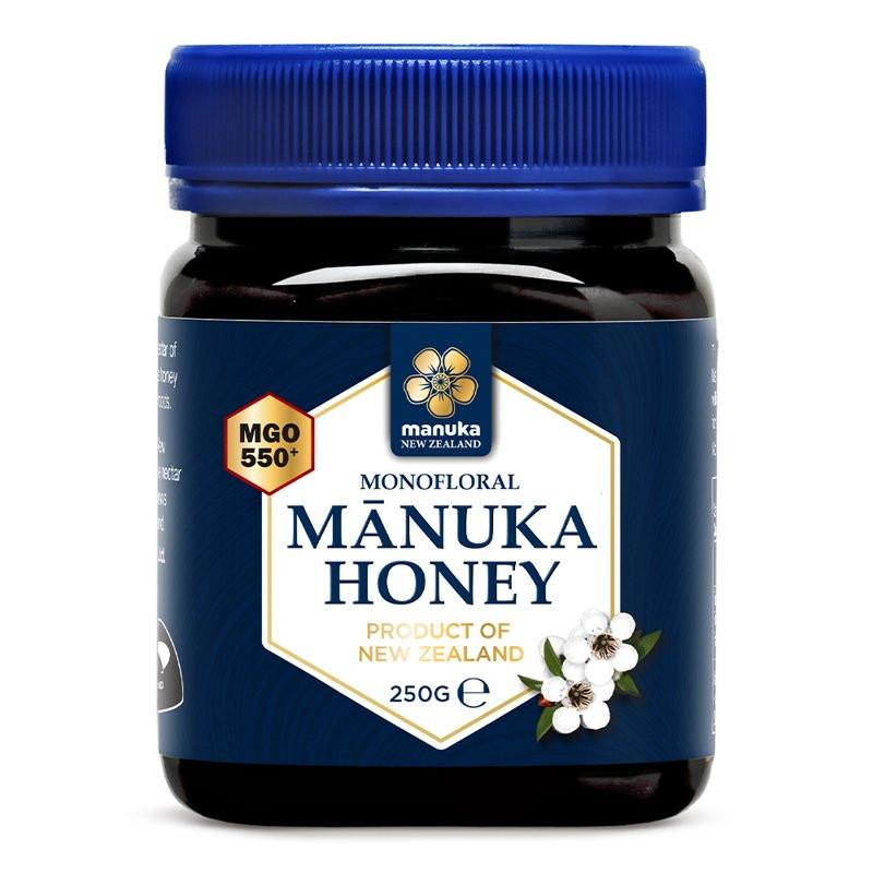 Manuka NZ Manuka Honing MGO 550+