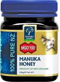 Manuka honing MGO 100+ (10+)