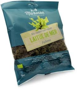 Marinoë Zeesla vlokken 30 gram biologisch
