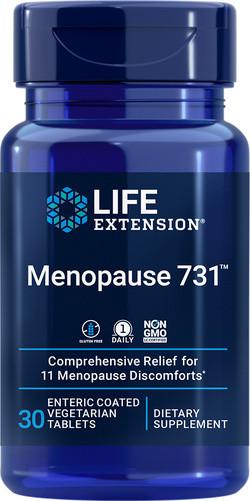 Life Extension Menopause 731