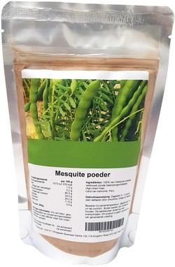 Mesquite poeder kopen bij Superfoodsonline