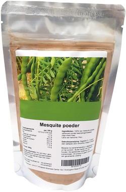 Mesquite (Algarroba) Poeder biologisch biologisch