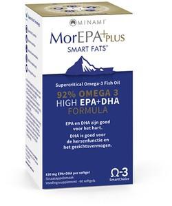 Minami Nutrition MorEPA Plus