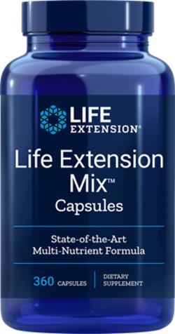Life Extension Life Extension Mix™ Capsules 360 capsules