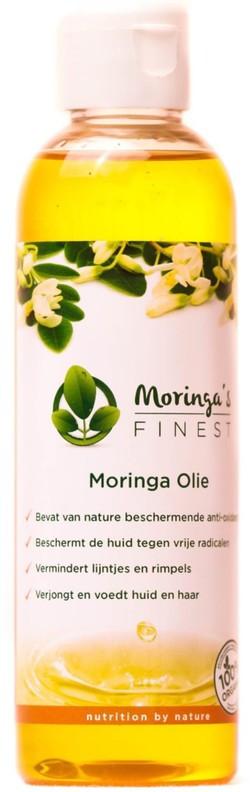 Moringa olie