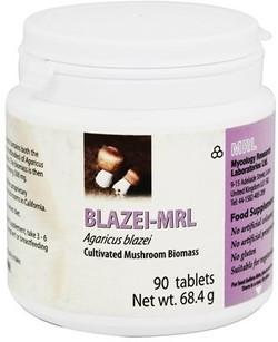 MRL Agaricus Blazei tabletten