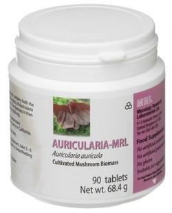 MRL Auricularia tabletten