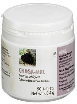 MRL Chaga tabletten