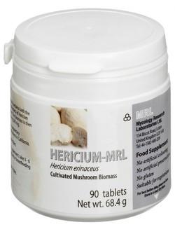 MRL Hericium tabletten