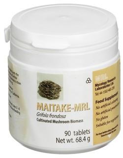 MRL Maitake tabletten