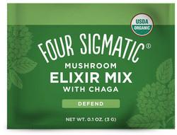 Four Sigmatic Chaga Mushroom Elixir Mix 1 zakje