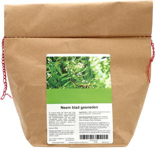 Shakthee Neemblad gesneden 250 gram