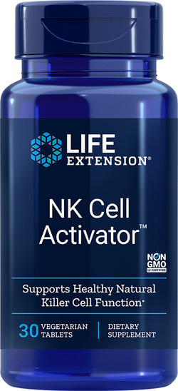Life Extension NK Cell Activator(TM)