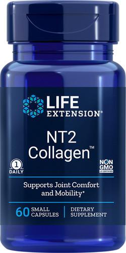 Life Extension NT2 Collagen 60 capsules