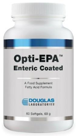 Douglas Laboratories Opti-EPA Enteric Coated 60 capsules