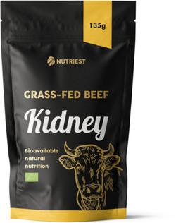 Nutriest Kidney Poeder 135 gram biologisch