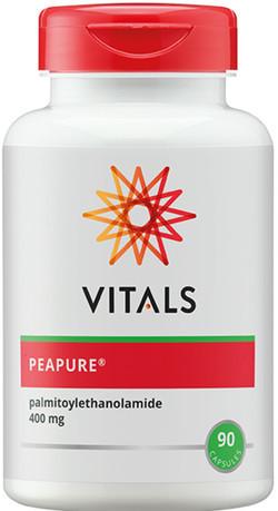Vitals PeaPure® 90 vegetarische capsules