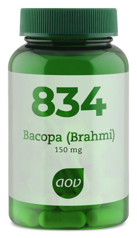AOV Bacopa Brahmi 834