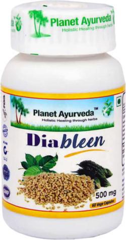 Planet Ayurveda Diableen 60 vegetarische capsules