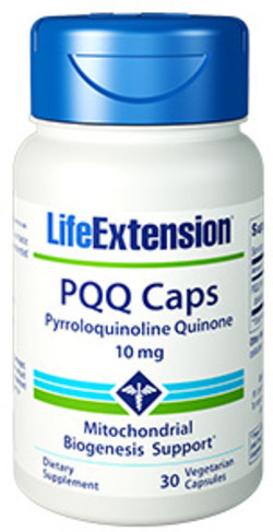 Life Extension PQQ 10 mg 30 capsules