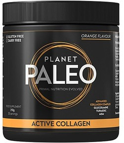 Planet Paleo Active Collageen 210 gram