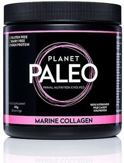 Planet Paleo Marine Collageen 195 gram poeder