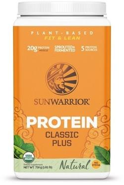 Sunwarrior Proteine Classic Plus biologisch