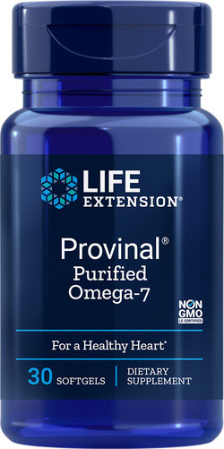 Life Extension Provinal Purified Omega-7